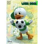 Hybrid Metal Figuration 055 Disney Louie Hero Cross