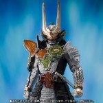 S.I.C. Kamen Rider Zangetsu Shin Melon Energy Arms Bandai