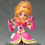 SH S.H. Figuarts Futari wa Precure Splash Star Cure Bloom Bandai