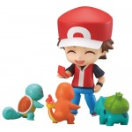 Nendoroid Pokemon Red Limited Edition