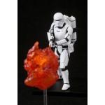 ARTFX+ First Order Snowtrooper & Flametrooper The Force Awakens Ver. 1/10 Kotobukiya