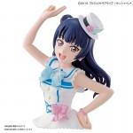 Figure-rise Bust Love Live! Sunshine!! Yoshiko Tsushima Bandai