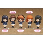 Nendoroid Petite Girls und Panzer Ankou Team Ver. Good Smile Company