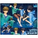Altair High Speed! Free! Starting Days Haruka Nanase & Makoto Tachibana 1/7 Hobby Stock