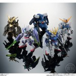 FW GUNDAM CONVERGE SELECTION (REAL TYPE COLOR) Bandai