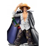 One Piece Variable Action Heroes Red-Haired Shanks Megahouse