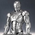 S.H. SH Figuarts Iron Man Mark 2 Mk2 Bandai Premium