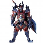 Vulcanlog 019 MonHunRevo Hunter Male Swordsman Glavenus Union Creative