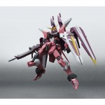 (t4) Robot Spirits SIDE MS Justice Gundam Mobile Suit Gundam SEED ZGMF-X09A