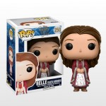POP! Beauty and the Beast (Live Act Ver.) Belle (Castle Ground Ver.) Funko