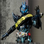 SH S.H. Figuarts Kamen Rider Dark Drive Type Next (Surprise Future) Bandai