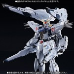 METAL BUILD Gundam F91 MSV Option Set Bandai