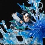 Figuarts ZERO NARUTO Kizuna Relation Uchiha Sasuke Bandai