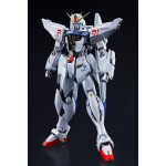 METAL BUILD Gundam F91 Mobile Suit Gundam F91