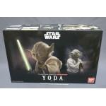 Star Wars Yoda 1/6 Model kit Bandai