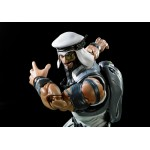 SH S.H. Figuarts Rashid Street Fighter V Bandai