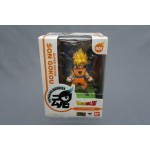 (T3E2) DRAGON BALL Z TAMASHII BUDDIES SUPER SAIYAN SON GOKOU BANDAI