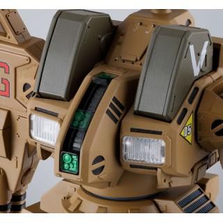 HI-METAL R ADR-04-MKX Destroid Defender The Super Dimension Fortress Macross Bandai