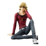 Palmate Extra Series TIGER & BUNNY The Rising Barnaby Brooks Jr Megahouse