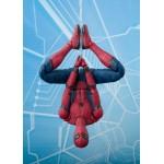 SH S.H. Figuarts Spider-Man (Homecoming) Bandai
