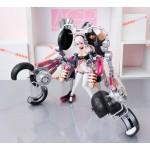 Armor Girls Project Super Sonico with Super Bike Robot (10th Anniversary ver.) NITRO SUPER SONIC Bandai