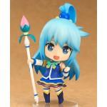 Nendoroid KonoSuba Aqua Good Smile Company
