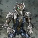 SH S.H. Figuarts Masked Rider Amazon Mole Amazon Bandai