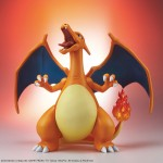 Gigantic Series Pokemon Charizard X-Plus