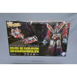 (T10E14) Dynamite action! No 17 Gingasenpu braiger Galaxy Cyclone Evolution Toy