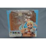 (T9E9) Masterpiece of Nan Yashigae Girls accident Limited Edition