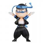 Osomatsu-san World Collectable FigureOsu Matsu- Gakuran ver. (Karamatsu) Avex Pictures