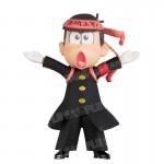 Osomatsu-san World Collectable FigureOsu Matsu- Gakuran ver. (Osomatsu) Avex Pictures