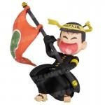 Osomatsu-san World Collectable FigureOsu Matsu- Gakuran ver. (Jyushimatsu) Avex Pictures