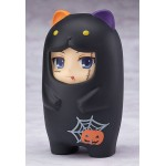 Nendoroid More Kigurumi Face Parts Case (Halloween Cat) Good Smile Company