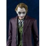 SH S.H. Figuarts Joker (The Dark Knight) Bandai