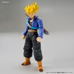 Figure-rise Standard Dragon Ball Z Super Saiyan Trunks Model Kit Bandai