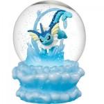 Snow Slow Life Pokemon: Vaporeon