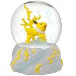 Snow Slow Life Pokemon: Jolteon