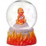 Snow Slow Life Pokemon: Charmander