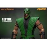 Mortal Kombat 1/12 Action Figure VS Series Classic Reptile