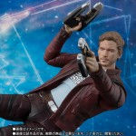 SH S.H. Figuarts Star-Lord Guardians of the Galaxy Vol. 2 Bandai