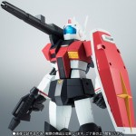 Mobile Suit Gundam Robot Damashii (side MS) RGC-80 GM Cannon ver. A.N.I.M.E. Bandai