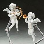 figma The Table Museum Angel Statues FREEing