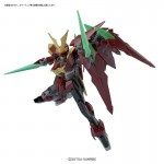 HGBF 1/144 Shinobi Pulse Gundam Model kit Bandai