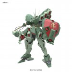 RE/100 1/100 Hamma Mobile Suit Gundam ZZ Model kit Bandai