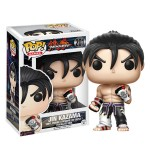 POP! Tekken 5 Jin Kazama (Default Costume Ver.) Limited Edition Funko