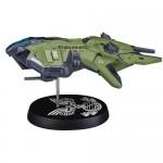 Halo Wars 2 UNSC Vulture Ship Replica Limited Edition Dark Horse