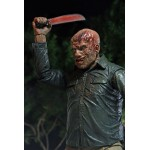 Friday the 13th: The Final Chapter Jason Voorhees Ultimate Neca
