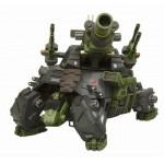 HMM ZOIDS 1/72 RZ-013 Cannon Tortoise Model kit Kotobukiya