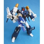 Transformers LG49 Targetmaster Trigger happy Takara Tomy
